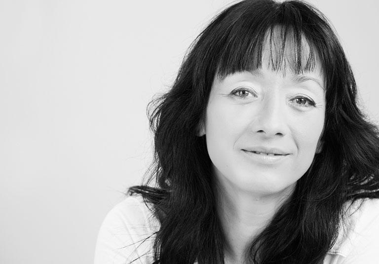 Qui és Silvia Wang - Entrenament en Femení amb Silvia Wang